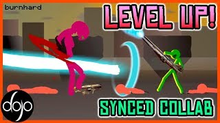 Level Up Synced Collab (hosted by H360)
