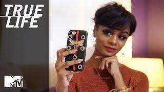 Meet Javonda: Obsessed w/ Looking Like A Snapchat Filter | True Life/Now | MTV