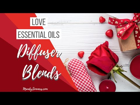 love-essential-oil-diffuser-blends