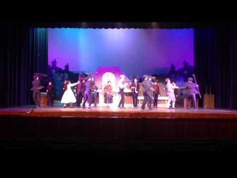 Step in Time: Mary Poppins (Maranatha High School) 2016