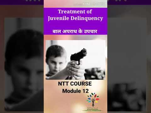 treatment-of-juvenile-delinquency,-ntt-course