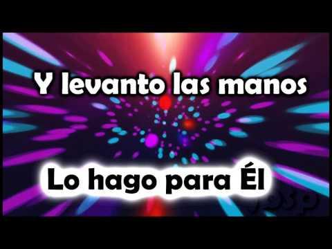 Lo hago para Él // Victor Zuñiga (Letra/Lyrics)
