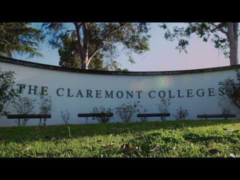 Claremont Graduate University Video Tour
