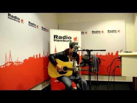 Jamie Scott - Stare into the Sun (Radio Hamburg Live-Lounge)
