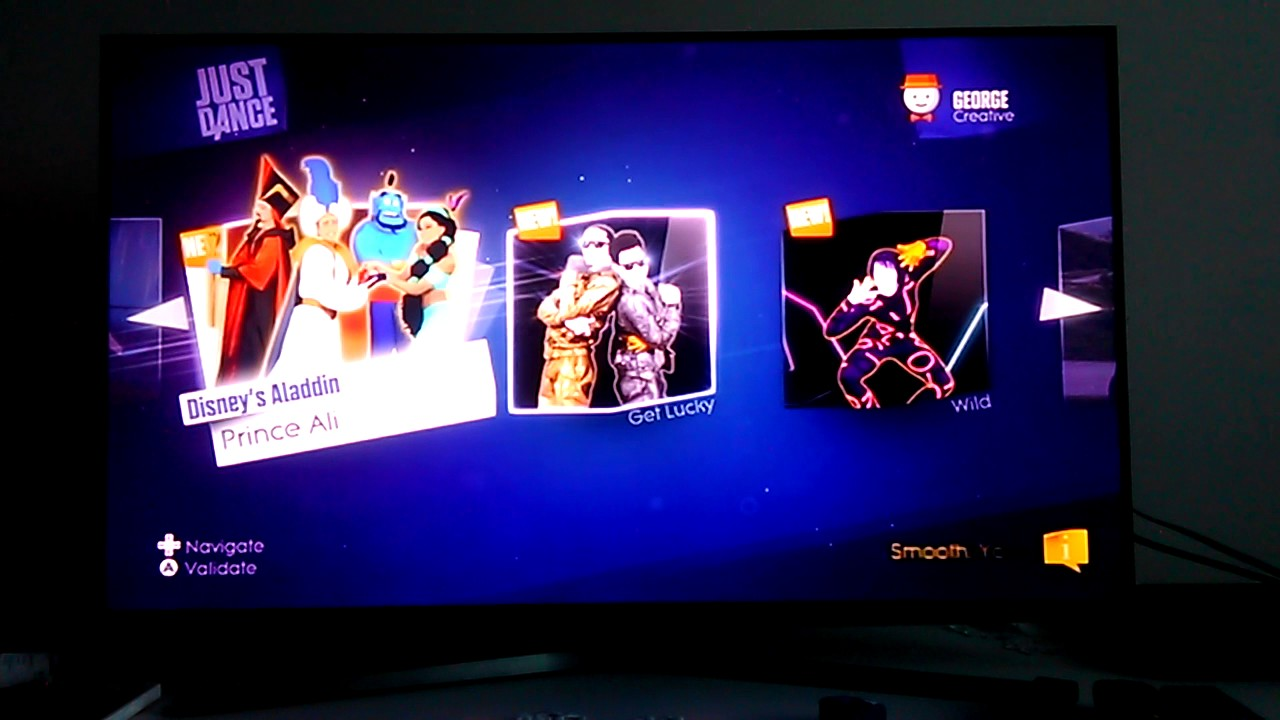 how to fix Just Dance 2014 and 2015 black screen on neogamma wii without  USB Loader GX