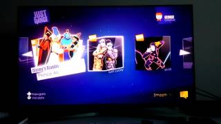 how to fix Just Dance 2014 and 2015 black screen on neogamma wii without USB Loader GX.