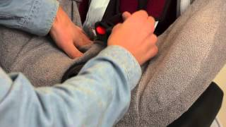 Maxi-Cosi | How to install the Summer Cover Priori SPS