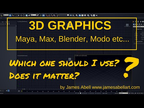 Cinema 4d vs 3ds max vs blender / Obsidian mirror plot