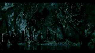 LOTR - The Mystic Prophecy Of The Demon Knight pt.1 (Ver. 2.0)