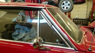 1965 GTO For Sale