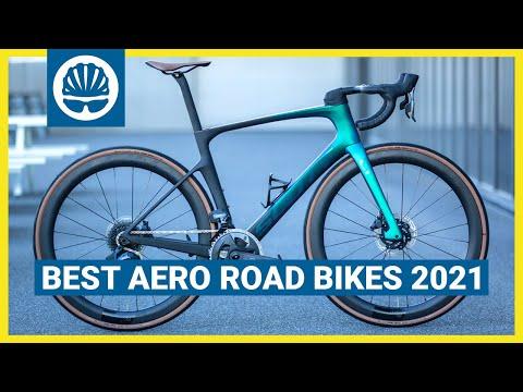 Top 5 | 2021 Aero Road Bikes