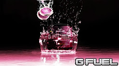 What is G FUEL?
