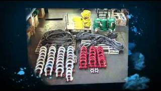 RIGGING EQUIPMENT by LIFT-IT Mfg.