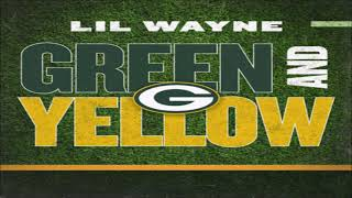 Lil Wayne - Green And Yellow (Green Bay Packers Theme Song) (432hz)