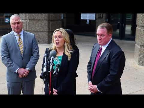 Dallas County Assistant DA addresses firing after Uber incident