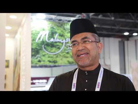 Datuk Musa HJ Yusof, director general, Tourism Malaysia