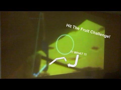 Wii Sports Resort Archery Challenge!
