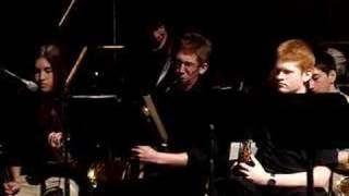 "Hawken School Jazz Combo - ""The Rotten Kid"""