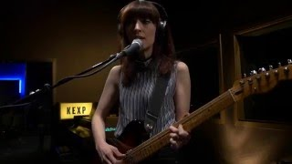 Daughter - Numbers (Live on KEXP)