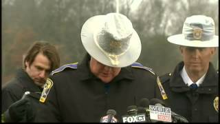 Newtown Connecticut school shooting police warn hoaxers