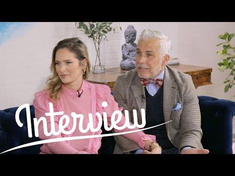 Χάρης Χριστόπουλος & Anita Brand: 'Κάναμε ένα διάλειμμα στη σχέση μας πριν παντρευτούμε'