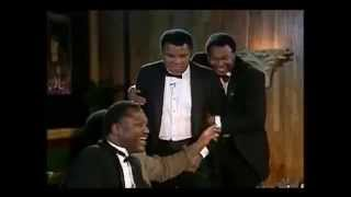 """Larry Holmes """"Ali only trained for 2 weeks for Zaire"""""""