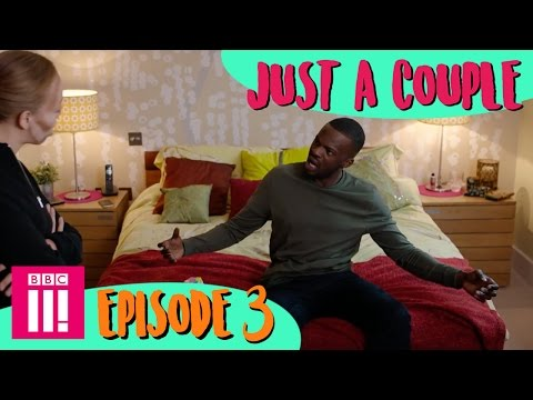 Ready When You Are | Just A Couple - Episode 3