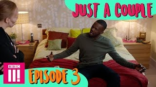 Ready When You Are   Just A Couple - Episode 3