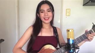 Kung 'Di Rin Lang Ikaw (December Avenue ft. Moira Dela Torre) Acoustic Cover by Lois