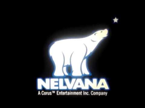 Nelvana 2004 Logo (Sho...