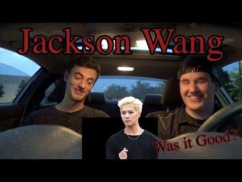 Jackson Wang - Papillon MV Reaction [Was it Good?]