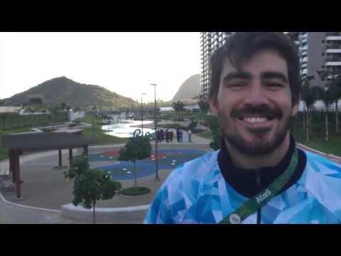 Tu Ritmo -  Los Bonnitos por Los Gladiadores - Rio 2016