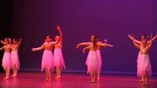 Lauren Ballet Thumbnail