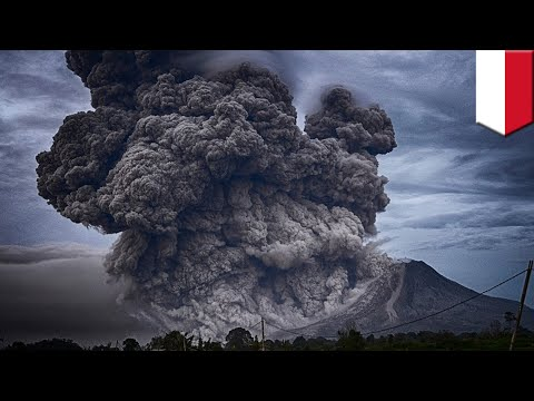 Bali volcano imminent: What happens if or when Mount Agung blows? - TomoNews