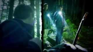 Гримм (Grimm) - 2011 - русский трейлер