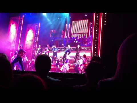 Grease the Musical - Manchester UK