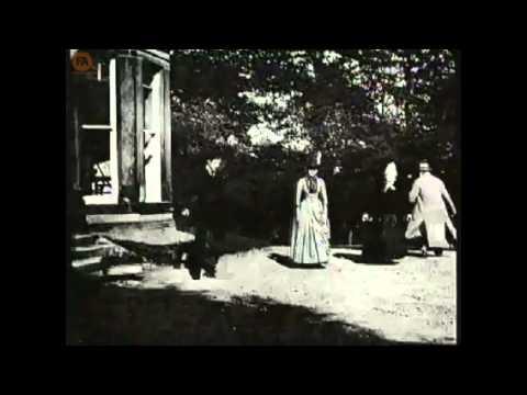 Oldest video ever - 1888