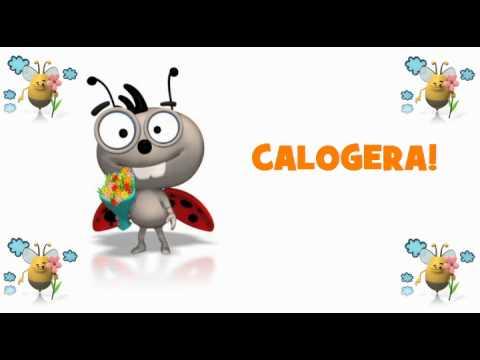 Congratulazioni Calogera Youtube