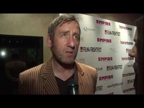 Michael Smiley talks John Landis Interview