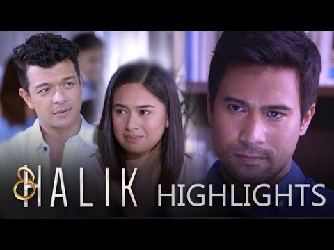 Halik: Ace spies on Jacky and Lino | EP 138