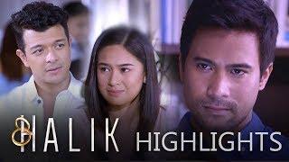 Halik Ace spies on Jacky and Lino EP 138