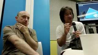 Private Utopia Artist Talk: John Wood/プライベート・ユートピア アーティスト・トーク:ジョン・ウッド