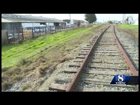 New phase of the Rail Trail in Santa Cruz County getting underway