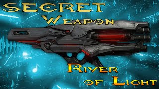 Halo 5 Guardians Secret Weapon: River of Light