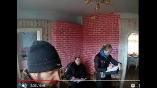 обокрали НЕ зови полицию не ПОМОГУТ