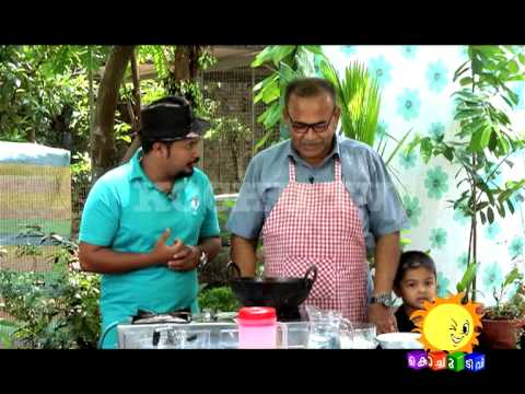 Tasty Bites | Ep06 | KochuTV