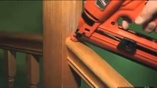 заказать деревянную лестницу(Компания АртМастерГрупп занимается производством и установкой лестниц на заказ http://lestnici1.ru Работы любой..., 2013-02-21T03:46:42.000Z)