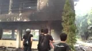 tragedi mahasiswa unsrat tehnik dan hukum