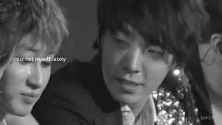 [HD FANVID] | Crazy in Love | EUNHAE | 赫海*