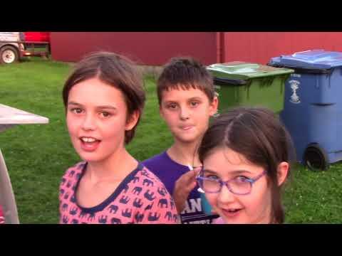 Podunk Bluegrass 2018